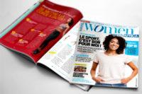Quatre ans après le lancement réussi en France de Women Sports, une version continentale africaine de ce magazine voit le jour : Women Sports Africa !
