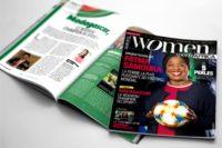 Women Sports Africa N.2