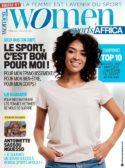 Women Sports Africa N.1